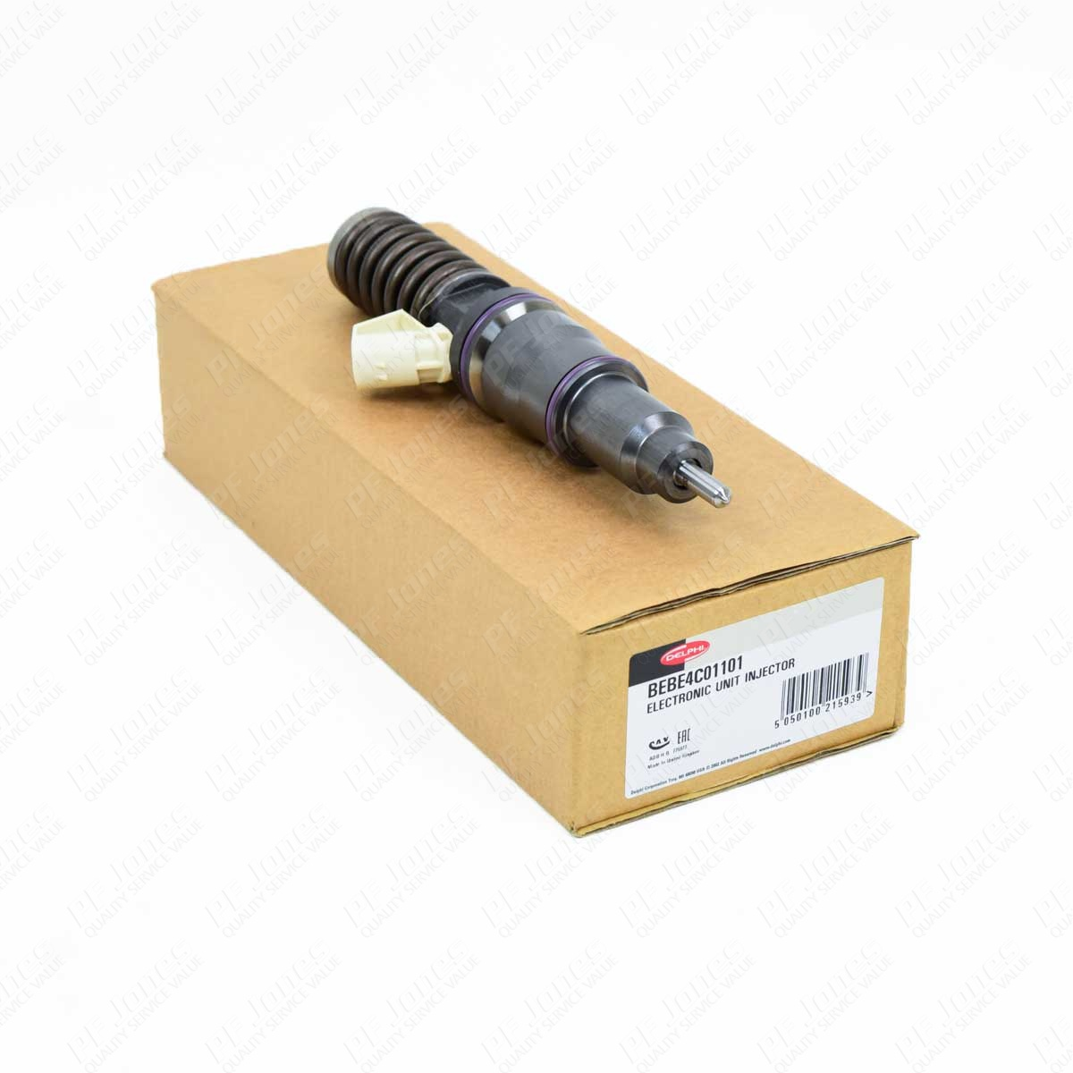 Volvo FM 12.1 D 08/1999-08/2005 New Delphi Diesel EUI Injector BEBE4C01101